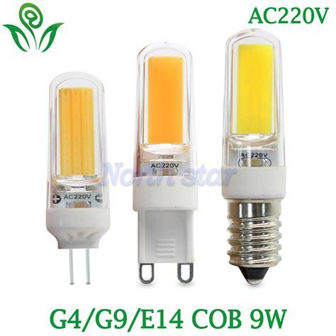 Sale Led 4 Sisi sale led g4 g9 l bulb ac dc dimming 12v 220v 3w 6w 9w cob smd led lighting lights replace