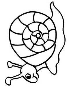 98 Dessins De Coloriage Escargot Hugo L Escargot 224 Imprimer