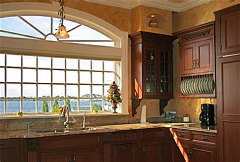 kitchen windows design go large designing kitchen windows the kitchen designer