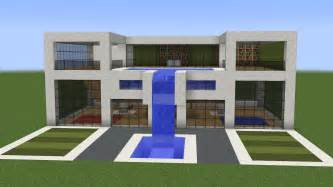 create a house minecraft how to build a modern house 11 youtube
