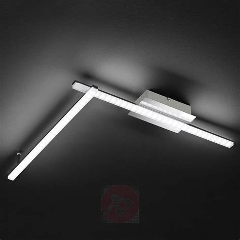 Modern Led Ceiling Lights Clay Modern Led Ceiling Light Lights Co Uk