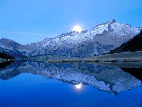 descargar imagenes naturales gratis fondo pantalla paisaje pico neouvielle