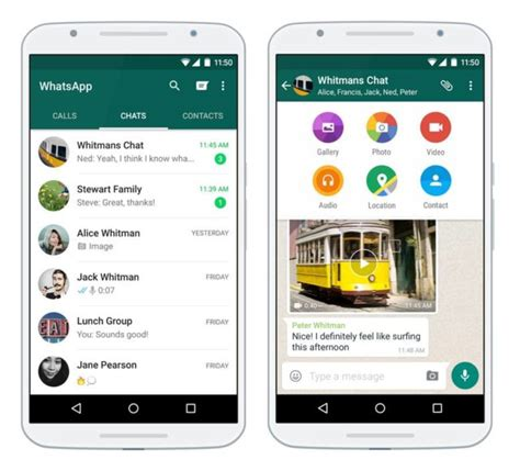 whatsapp android mobile whatsapp screenshot notification hoax is its rounds