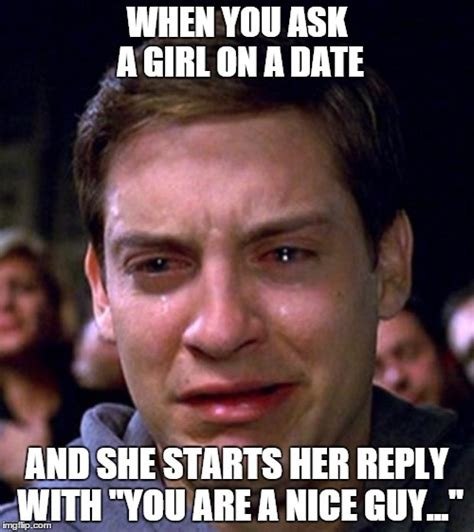 Guy Crying Meme - online dating know your meme
