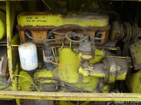 leroi diesel air compressor