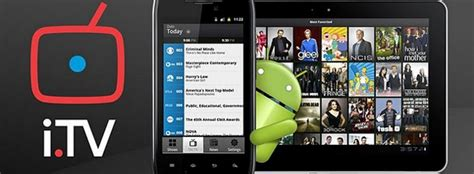 tv guide app for android popular tv guide app i tv guides its way to the android market