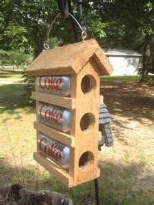 16 simple and ingenious diy birdhouse ideas for your
