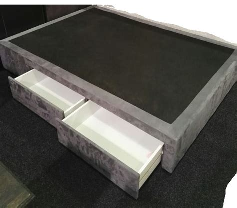 bed base with drawers bed base with build in drawers bed bases babycotsforsale