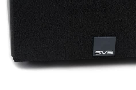 svs ultra bookshelf speakers