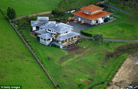 Oprahs Hawaiian Home In Earthquake by Inside Oprah S Farm Green Thumbed Billionaire Offers