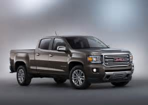 Colorado Upholstery 2016 Gmc Canyon Denali Diesel Price Mpg Specs