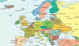 Large Map Of Europe by Free Large Map Of Europe Submited Images