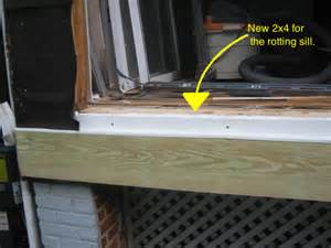 Patio Door Sill Patio Door Detail Pictures To Pin On Pinsdaddy