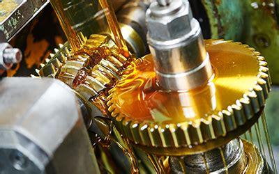 gear oil gulf oil lubricants india
