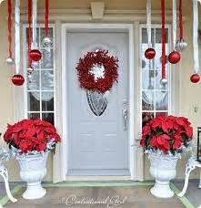 1000 images about christmas patio decorations on