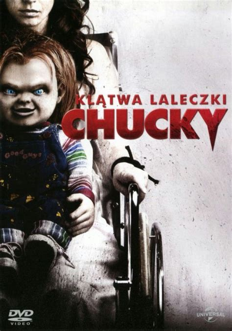 film laleczka chucky 4 klątwa laleczki chucky 2013 filmweb