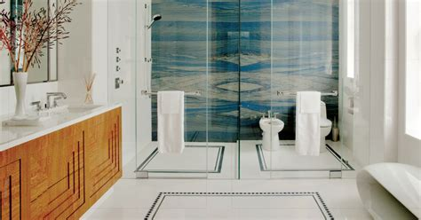 Modern Deco Bathroom by Modern Deco Bathroom Home Design Ideas
