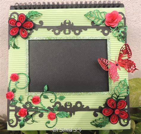 photo craft projects cards crafts projects punchcraft and quilled
