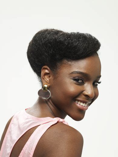 pics of french roll hairstyles african american hair textured tresses the hottest natural hairstyles essence com