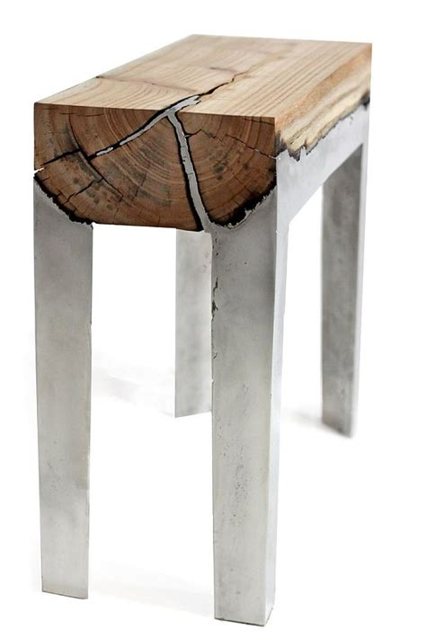 Burnt Wood Furniture by Burnt Wood Furniture By Hilla Shamia