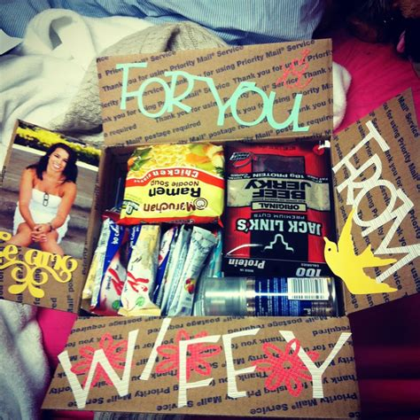 best christmas gifts for soldiers deployed fierce care packages from a 7 month deployment