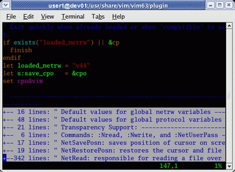 tutorial vim linux vi and vim editor tutorial and advanced features