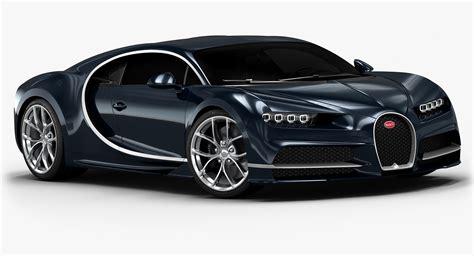 bugatti interior 3d 2017 bugatti chiron interior model