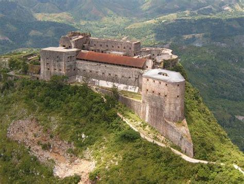 Search Citadel Citadelle La Ferriere Haiti World For Travel
