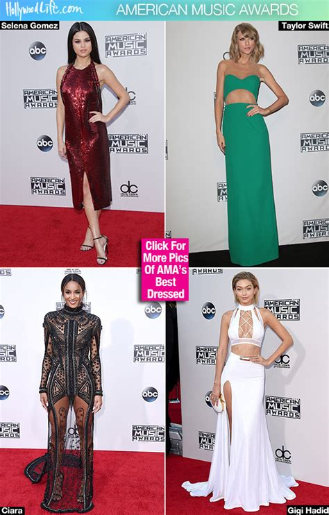 best amas pics best amas dresses see greatest american