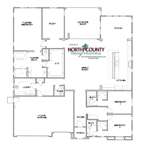 shea homes floor plans the estates at canyon grove floor plans north county new