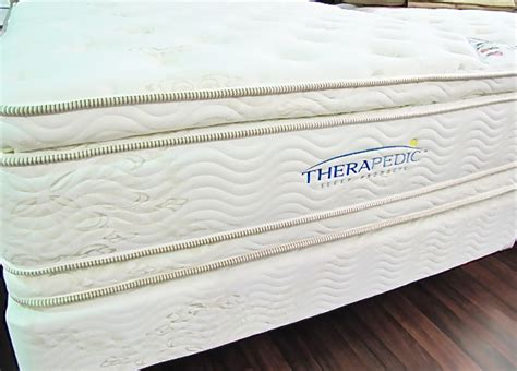 Therapedic Mattress Prices by The Pros And Cons For The Therapedic Mattress Collection The Best Mattress Reviews
