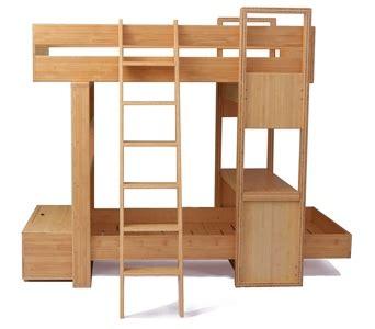 argington bunk bed argington bunk bed modern bunk beds for popsugar