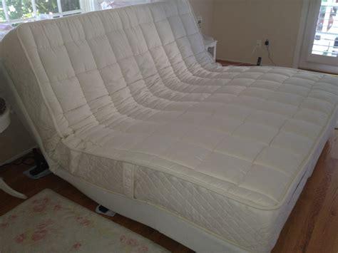 phoenix adjustable bed kingsize adjustable bed king