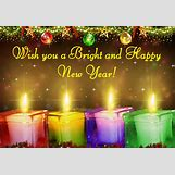 New Year Wishes Wallpapers | 439 x 303 png 218kB