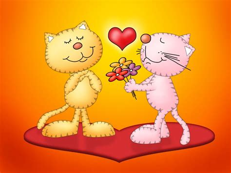 cartoon wallpaper about love love cartoon pictures for desktop wallpapers love