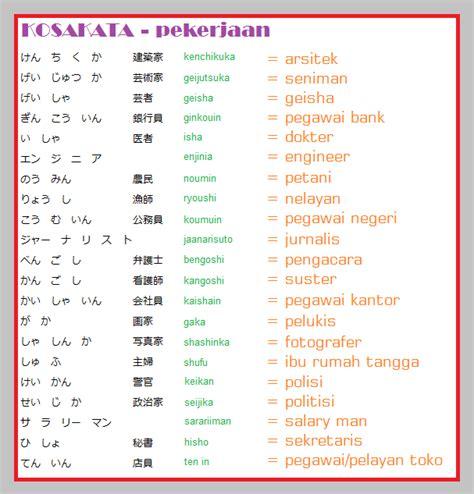 cara membuat kartu nama dalam bahasa jepang huruf jepang