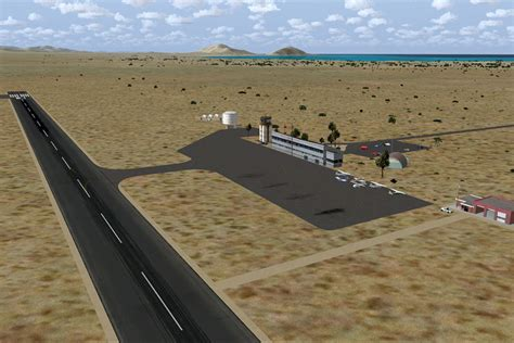 airport design editor choose fs version san felipe airport scenery for fsx
