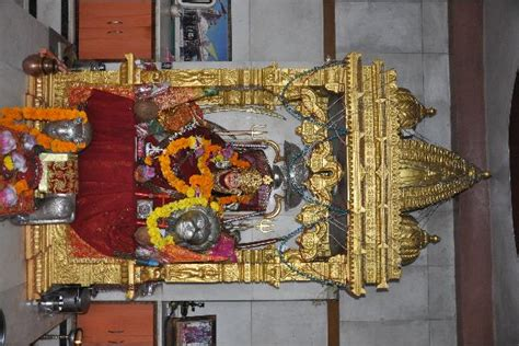 decoration for navratri at home jai sikotar maa khambhat sikotar maa temple khambat