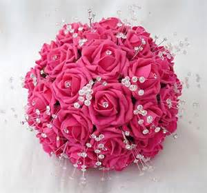 wedding flowers pink southern blue celebrations pink wedding bouquets