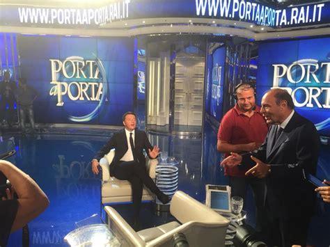 porta a porta puntata di ieri porta a porta edizione 2015 2016 puntate novit 224