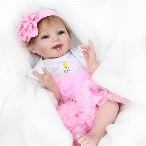 Handmade Baby Dolls - handmade reborn baby doll soft vinyl realistic lifelike