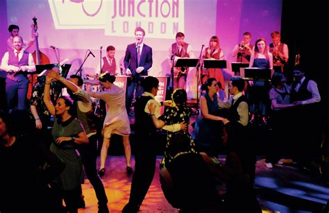 london rhythm swing line dance rhythm junction london a night of live vintage music and