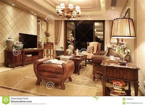 wohnzimmermöbel klassisch wohnzimmer klassisch stockfotos bild 31896023