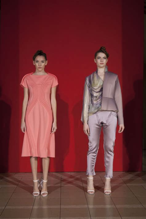 vogue design competition 2015 arts of fashion competition 2015 selected candidates