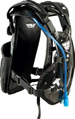 Ktm Hydro Bag 30w aomc mx fly racing ready to ride roost guard hydro kit