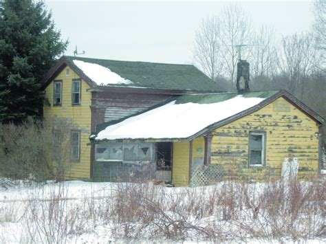 Hinsdale Community House by Hinsdale Haunted House Still Stands For Now News