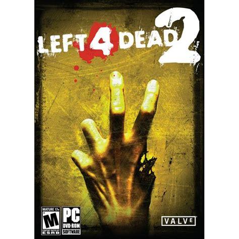 left 4 dead console left 4 dead 2 console commands for windows pc