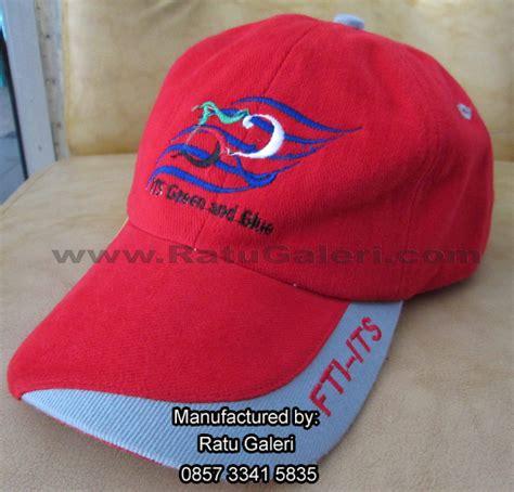 desain topi indonesia topi fti its redkonveksi surabaya kaos seragam dan