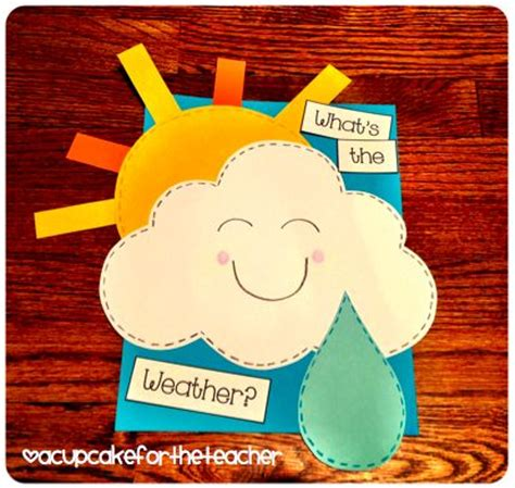 weather crafts for weather craft weather preschool theme