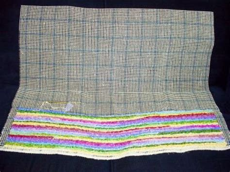 how to make a hooked rug how to make a locker rug roselawnlutheran
